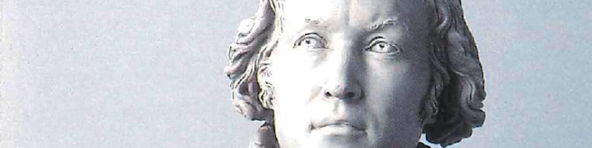 Musée - communal - Huy - Cloitre - ancien couvent - Frères mineurs - buste