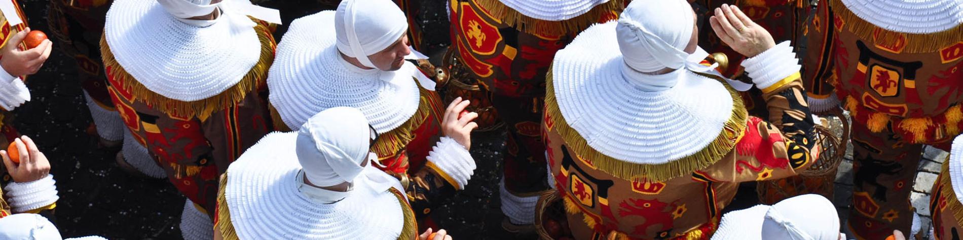 Letaere - La Louvière - carnaval