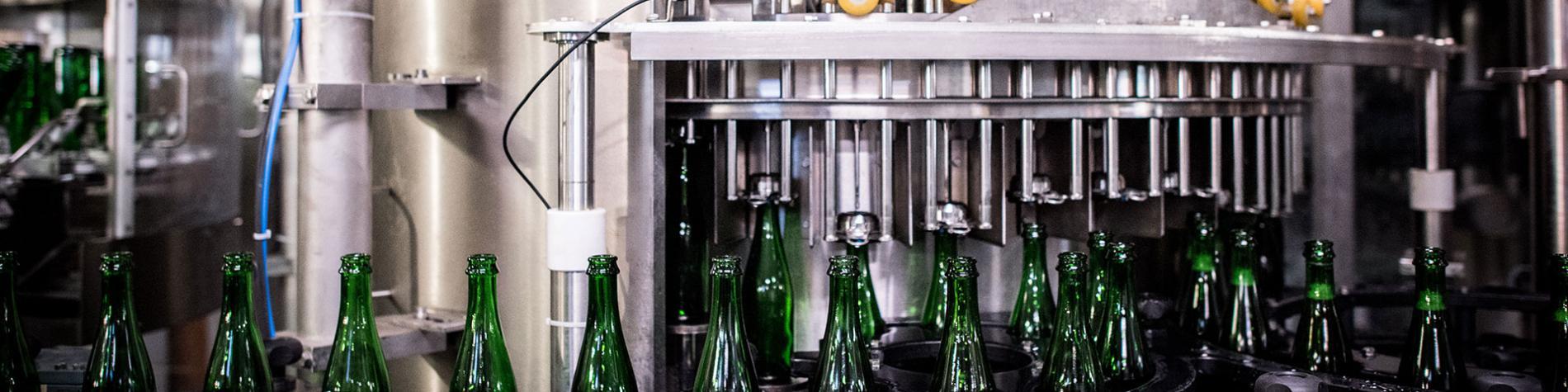 Brasserie - Dupont - Tourpes - Hainaut - bières bio - miel