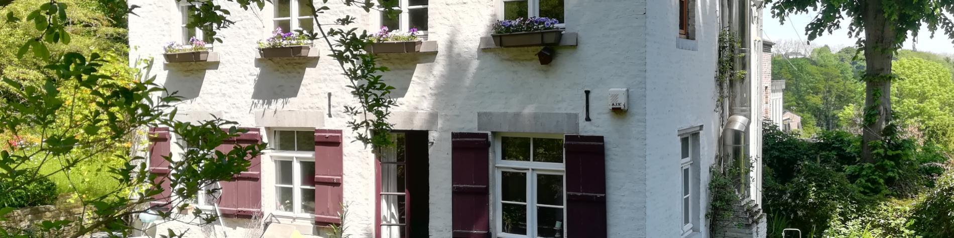 Chambre d'hôtes - Liège -