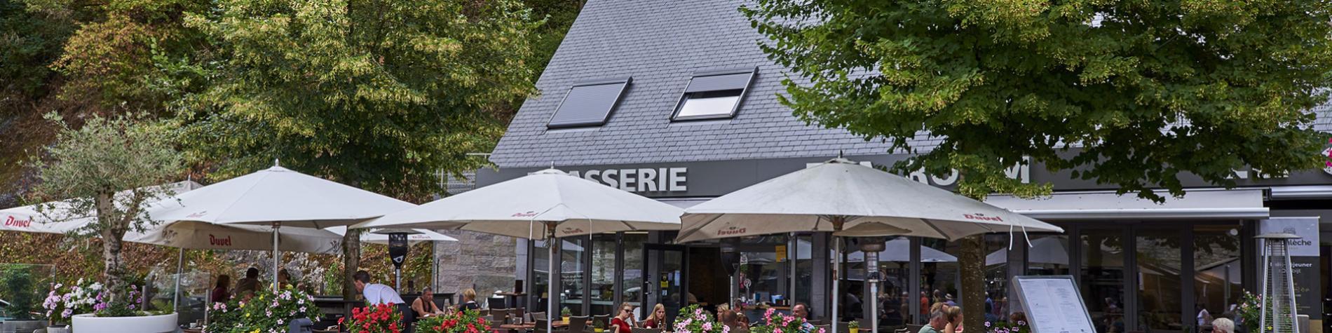 Hotel & restaurant - La Calèche - Durbuy