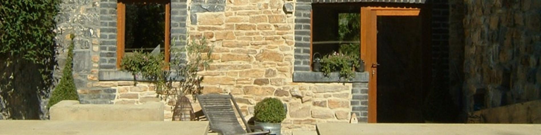 Gîte rural Carpe Diem à Ramelot