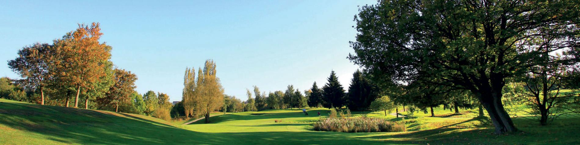 Golf - Henri Chapelle