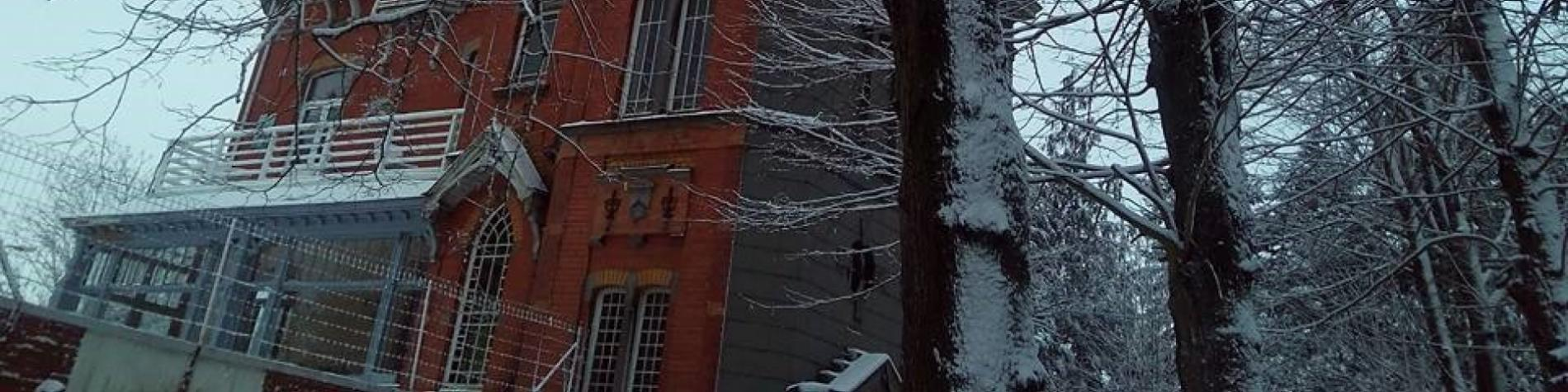 Maison d'hôtes - Châtelet Cremers - Verviers