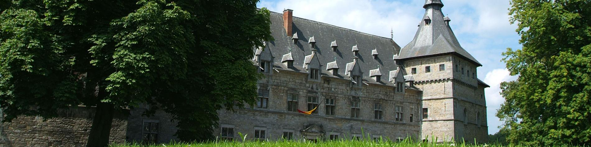 Château de Chimay - Chimay