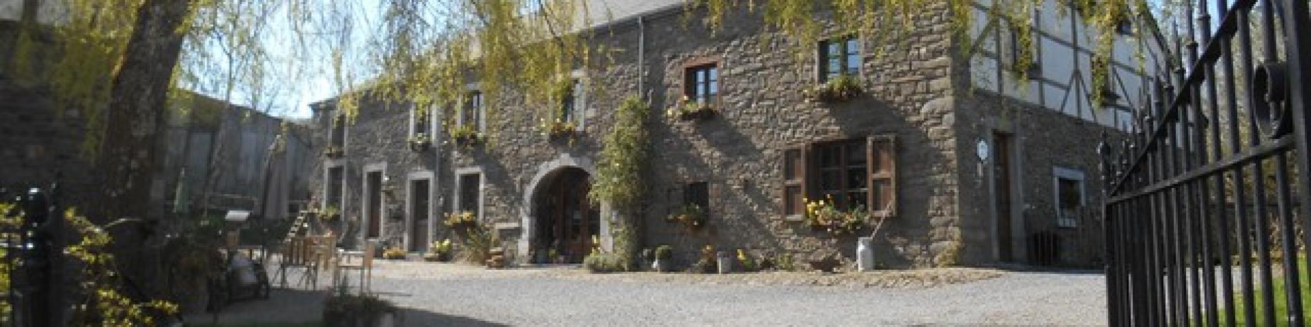 Maison d'hôtes - Le Clos de la Fontaine - Cheoux