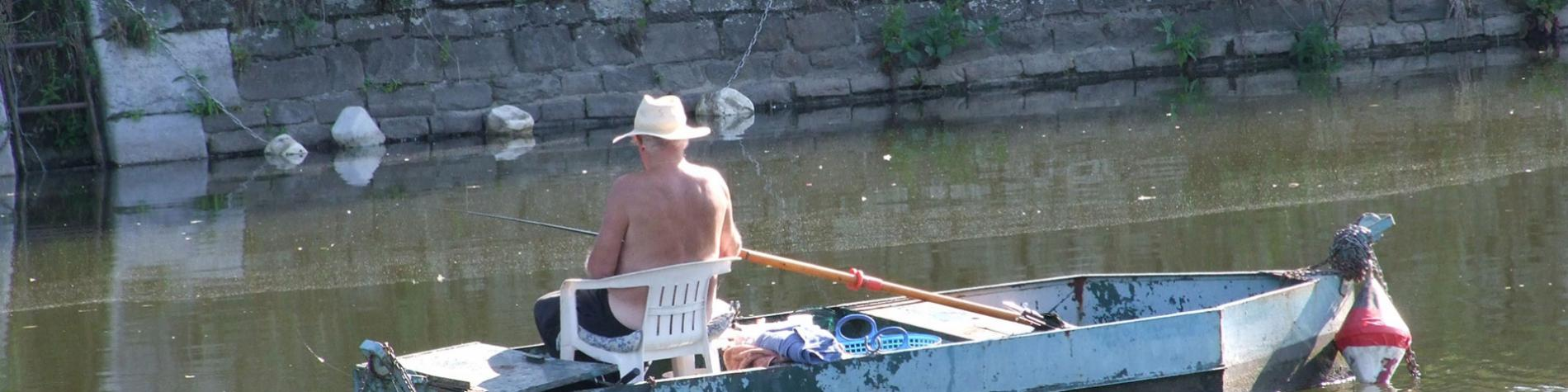 Amblève - Ourthe - pêcher - pêche - pêcheur