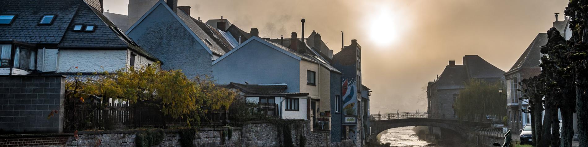 Office de Tourisme - Couvin - Province de Namur - Wallonie Terre d'Eau - Wallonie Nature - Province de Namur -
