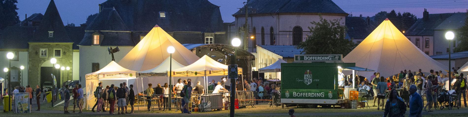 Gaume - Jazz - Festival