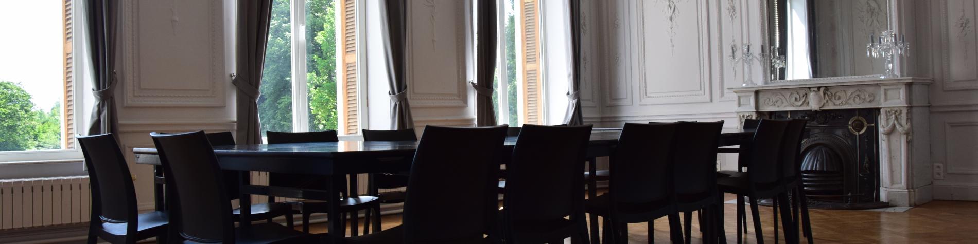 DPC - Salle de séminaire