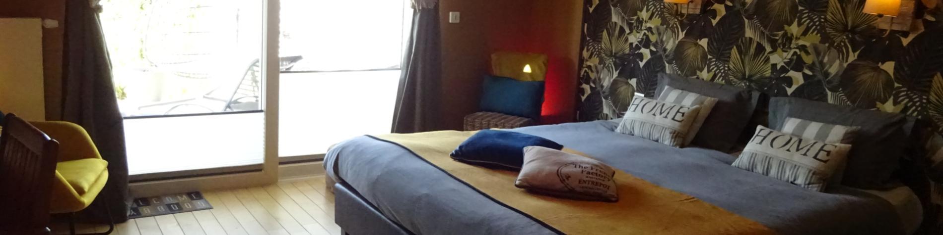 Chambre d''hôtes - l'Inattendue - Bertrix - Réflexologie - Mindfulness-Massage crânien- Soin Bol Tibétain-Soin aux Huiles Essentielles