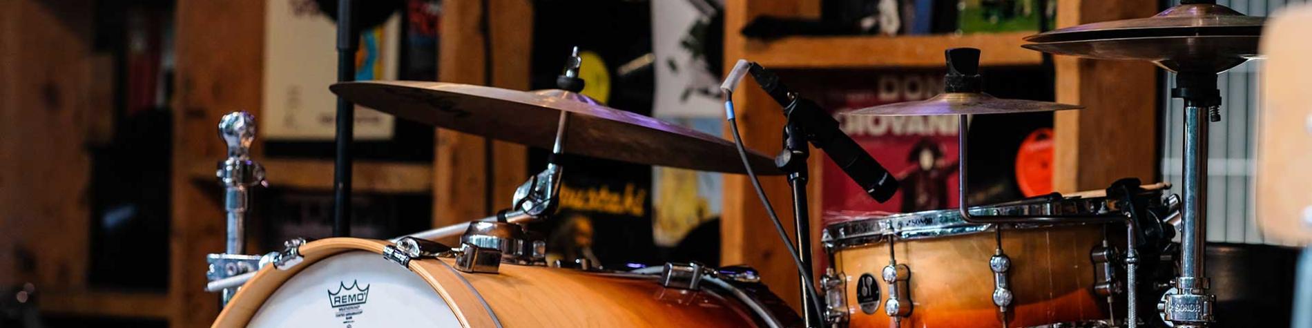 batterie - festival - musique