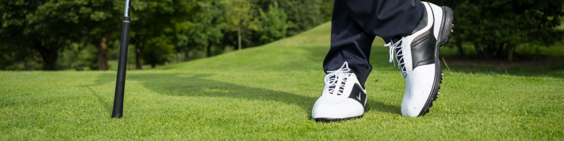 Golf - Château - Tournette - cours - club - green - handicap - play off