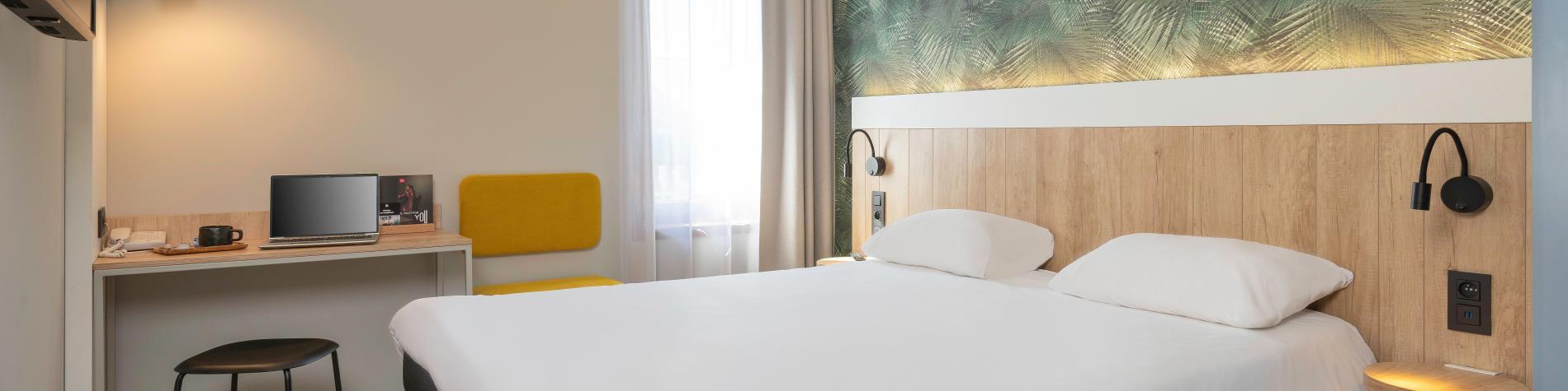 WATERLOO HOTEL - IBIS BRUSSELS WATERLOO