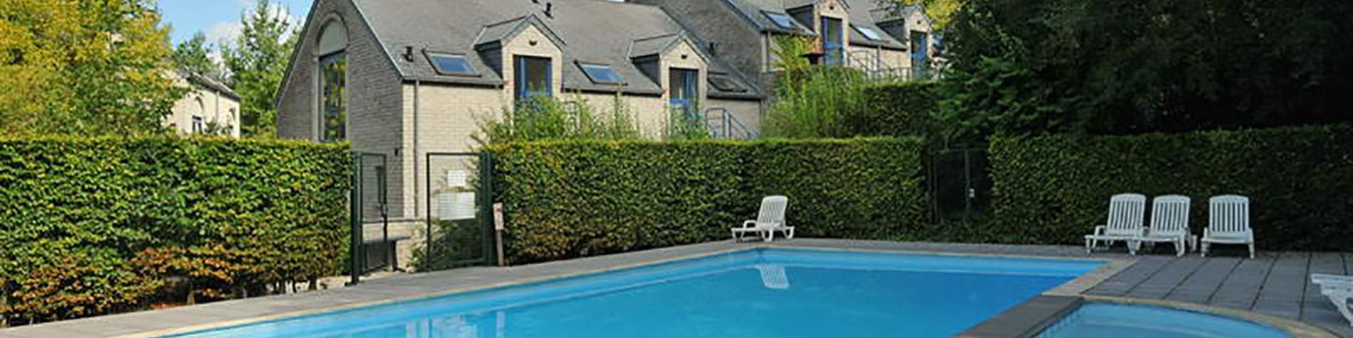 Ourthe & Somme - maisons - villages - vacances