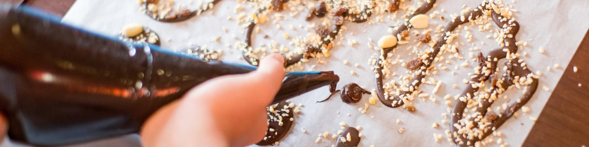 Chocolat Wallonie - Florenville - Les Chocolats d'Edouard