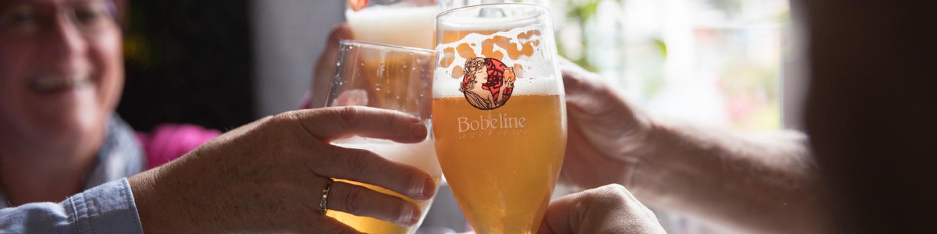 La Bobeline - Circuit de la bière - Discover Belgium
