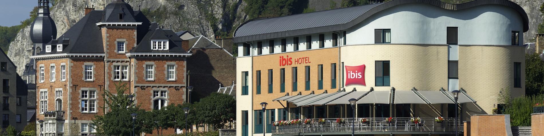Dinant - Hôtel IBIS