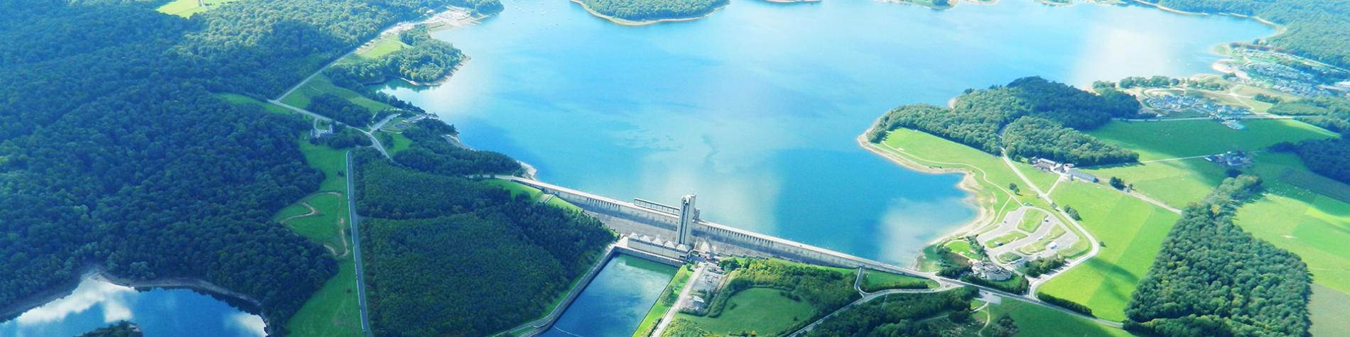 Lacs de l'Eau d'Heure - Parc aquatique - wellness -Aquacentre