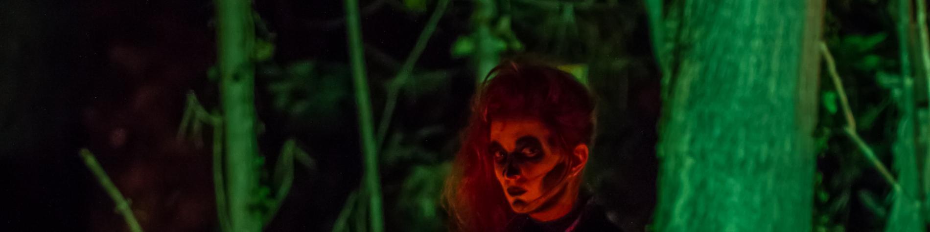 Fêtez Halloween et la Nuit des Sorcières au château de Jehay
