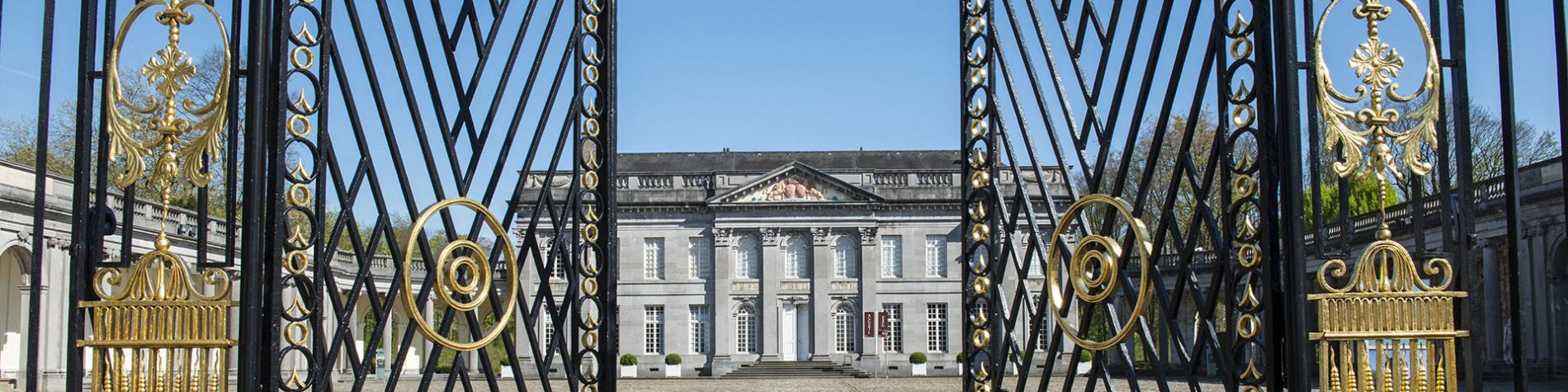 Domaine du Château de Seneffe - Famille - découverte - musée