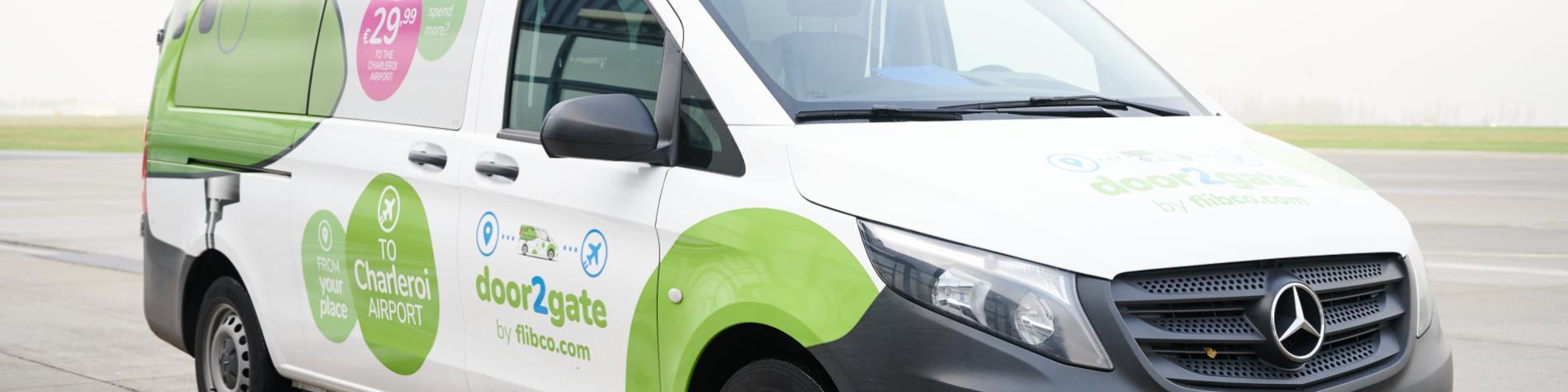Flibco.com - Door2gate - taxi