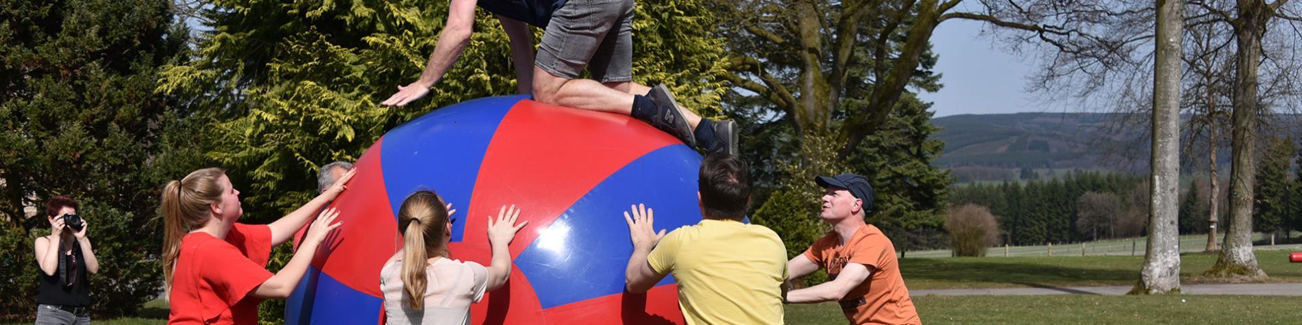Avenature - activités nature - Vielsalm - Ardenne - Fun-games