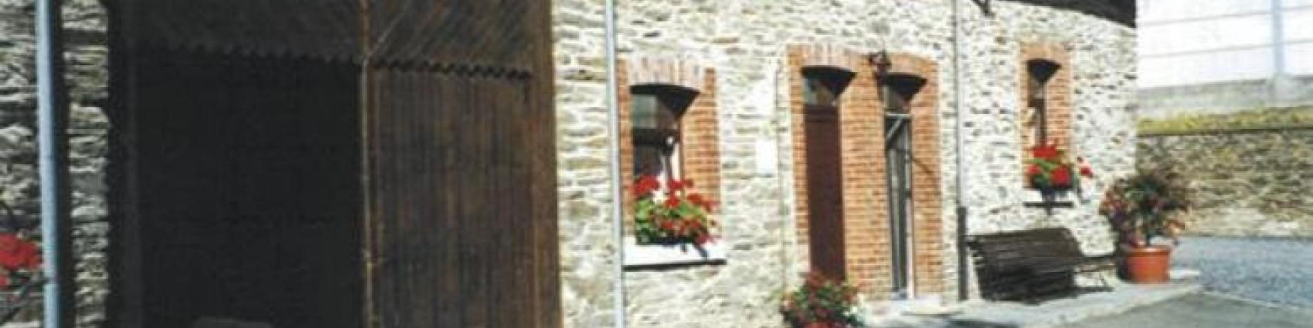 Gîte du Vieux Lavoir | vue de l'extérieur