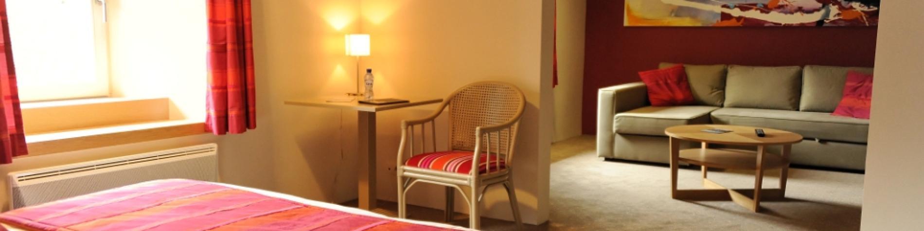 Hôtel - Golf - Falnuée - Mazy