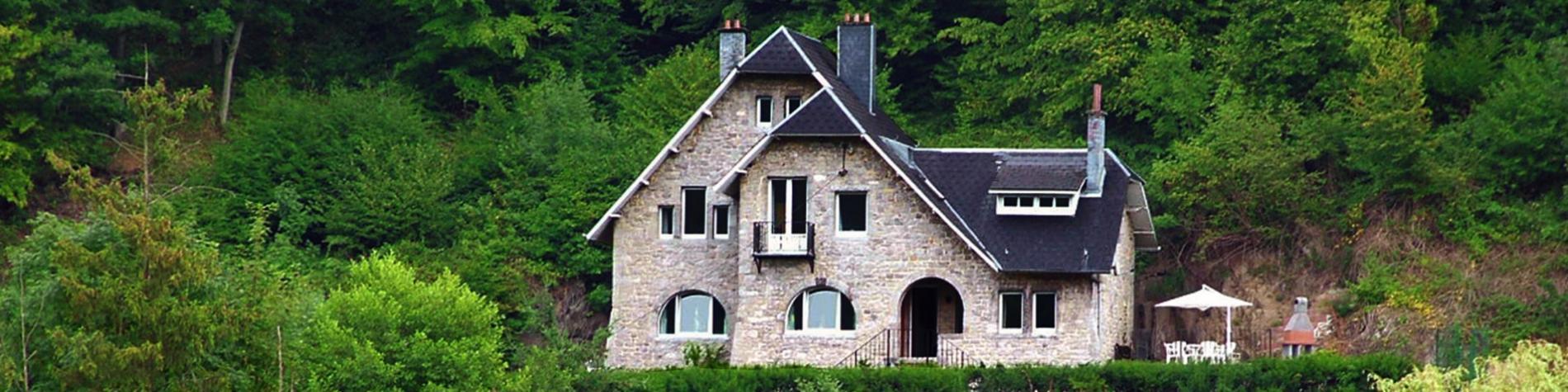 Gîte rural - Les Roches - Hastière