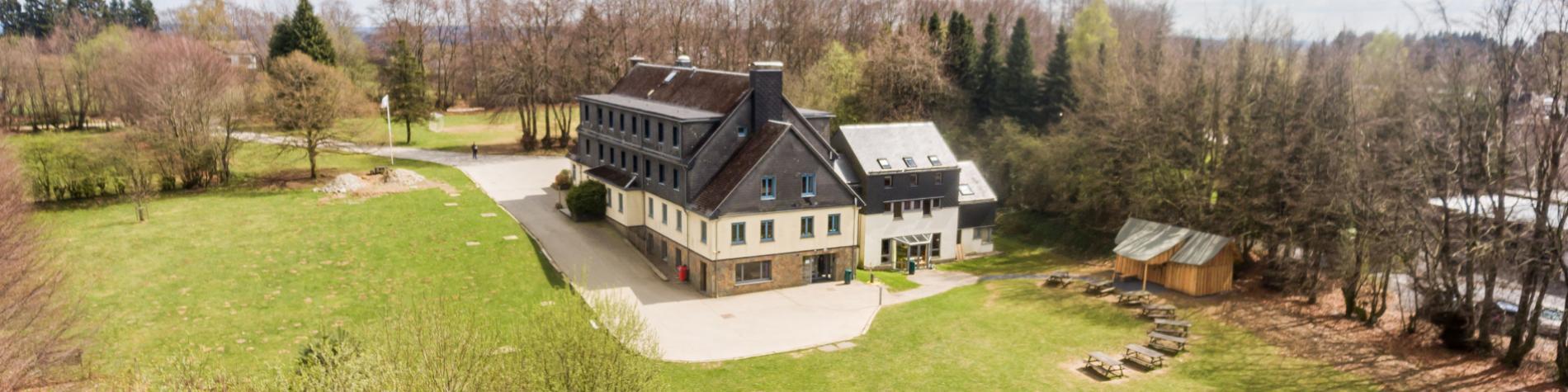 Hébergement - gîte - Auberge - Kaleo – Ardennes - Nature