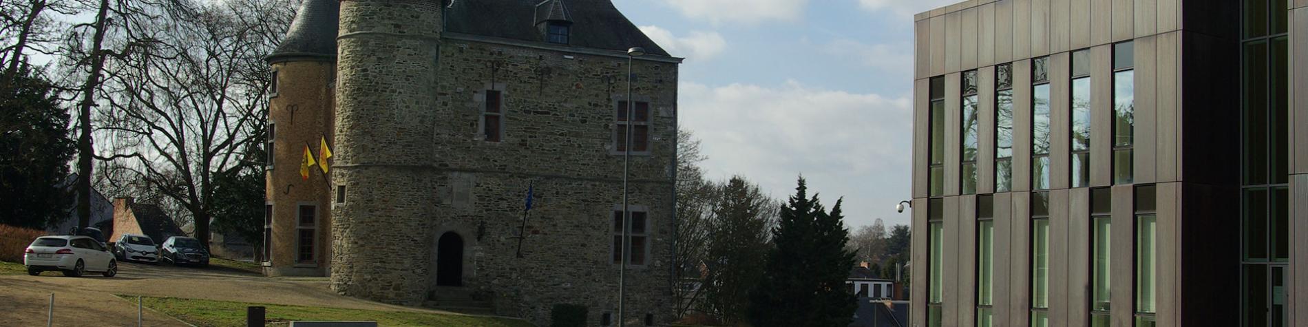 Musée - coutellerie Gembloutoise - Histoire - Gembloux - abbaye
