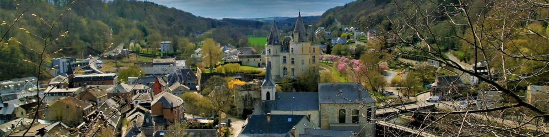 Geopark Famenne-Ardenne-Ville de Durbuy