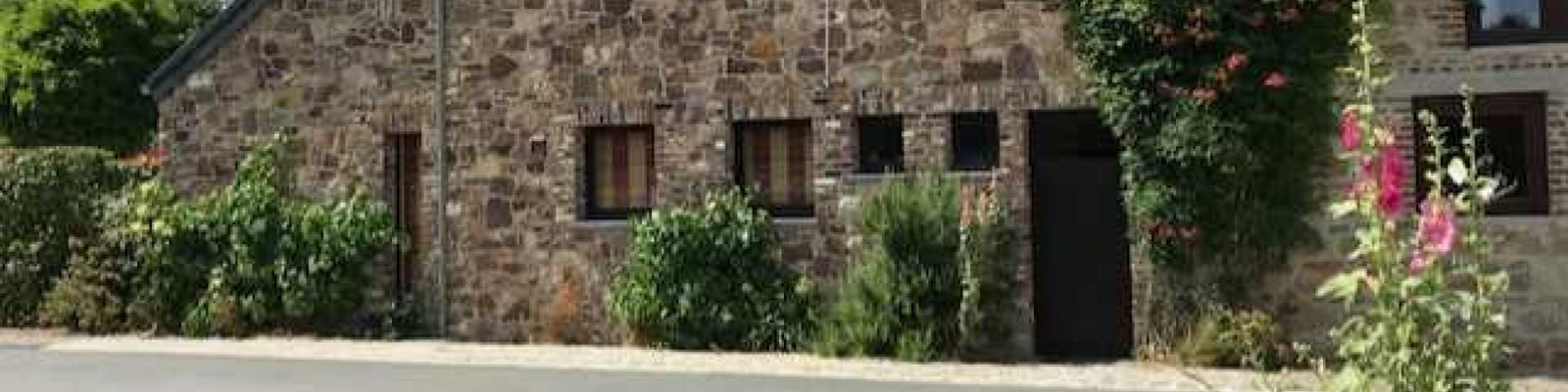 Gîte rural - Gîtes du Plateau Ciel - Bois-de-Villers