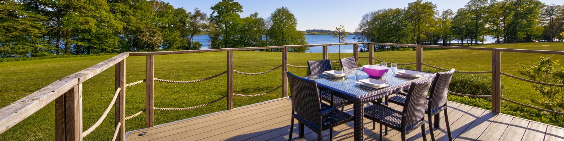 Village de vacances - Golden Lakes Village - Lacs de l'Eau d'Heure