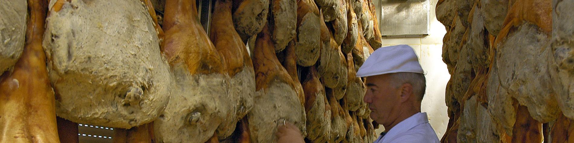 Hartman & Fils - atelier - boutique - Musée du Cochon