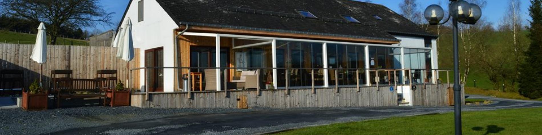 Hôtel - L'Espine - Wibrin
