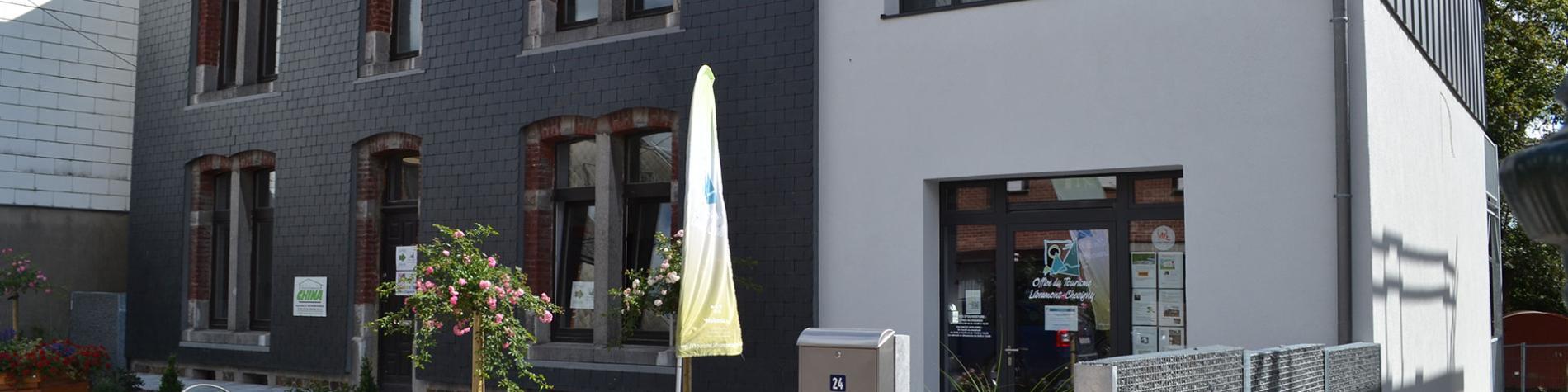 Office communal - Tourisme - Libramont-Chevigny