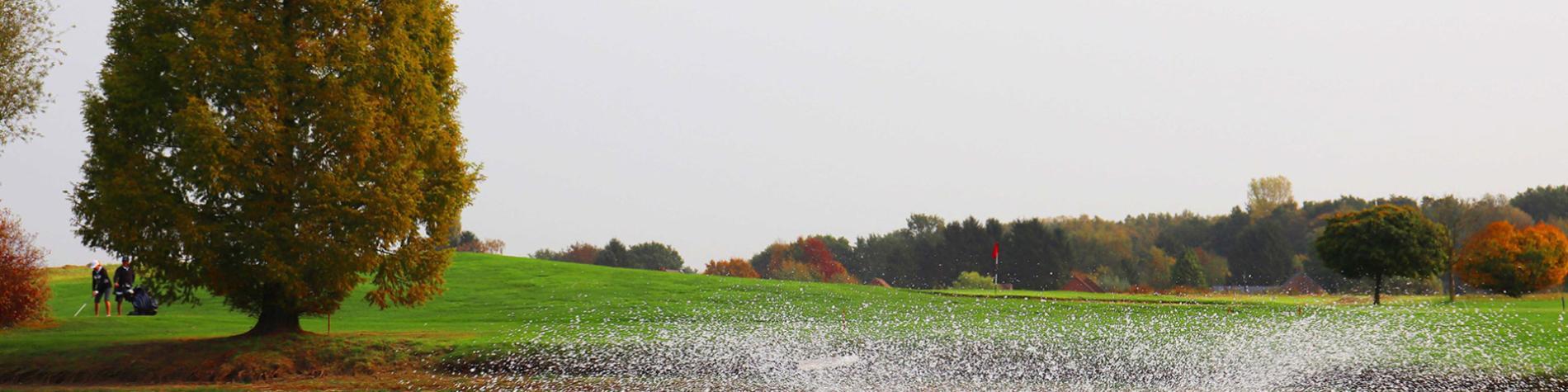 Mont Garni - Golf - Club