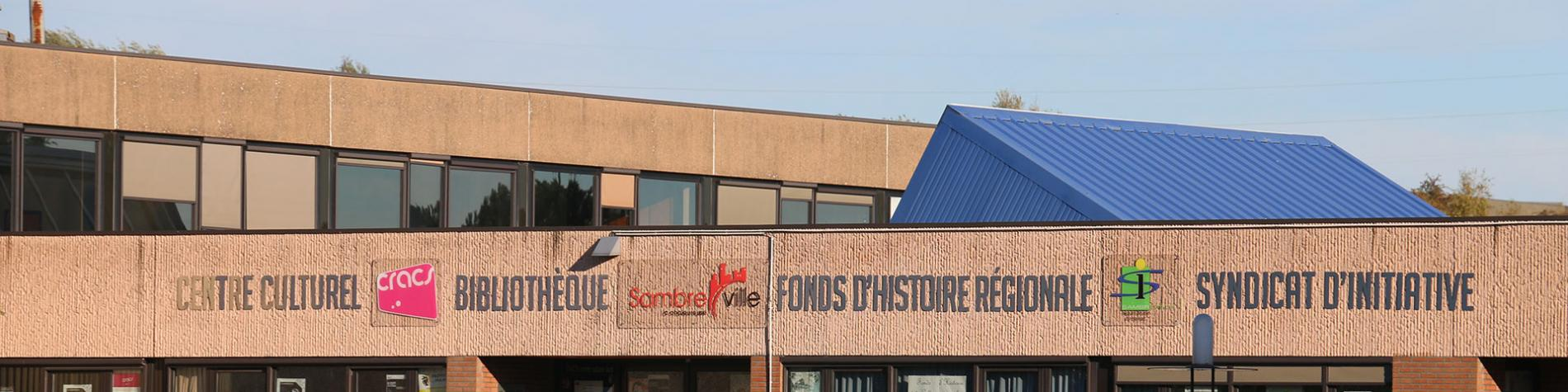 Syndicat d'Initiative - Sambreville