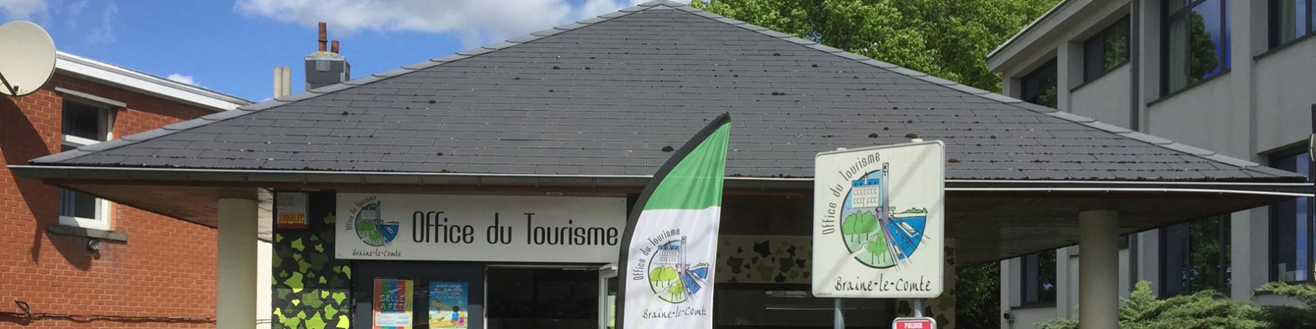 Office - tourisme - Braine-le-comte