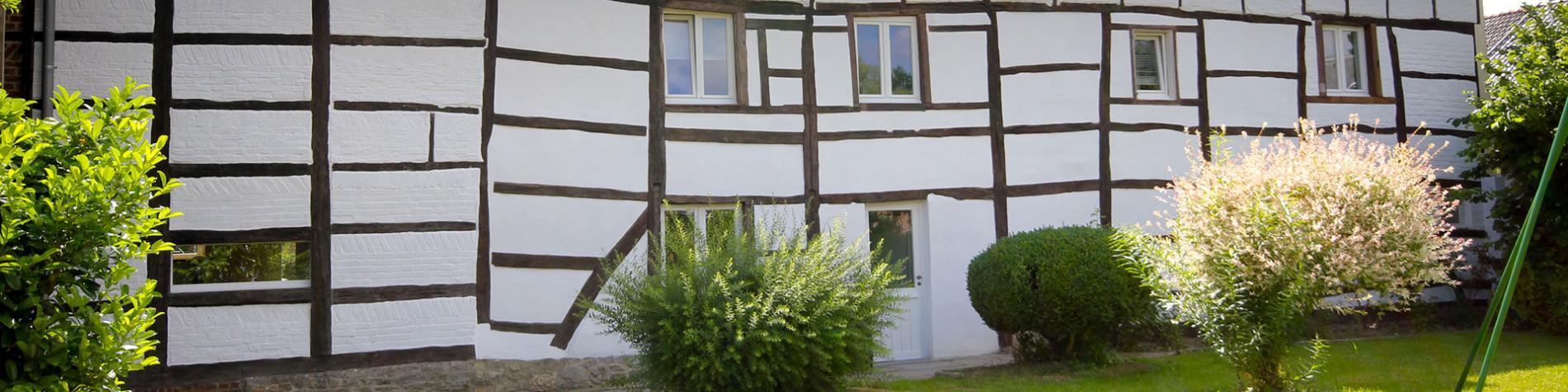 Meublé de vacances - En face du vieux Lessive - Rochefort