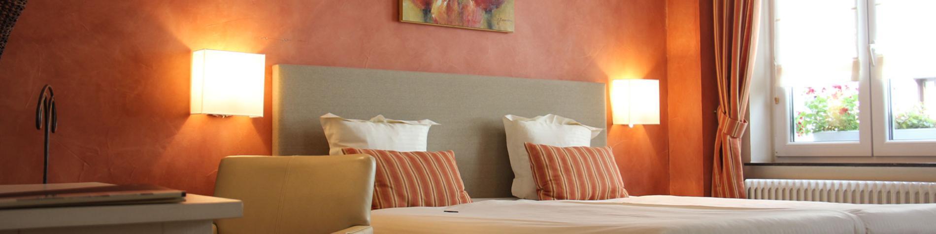 Hotel - Zur Post - Saint Vith