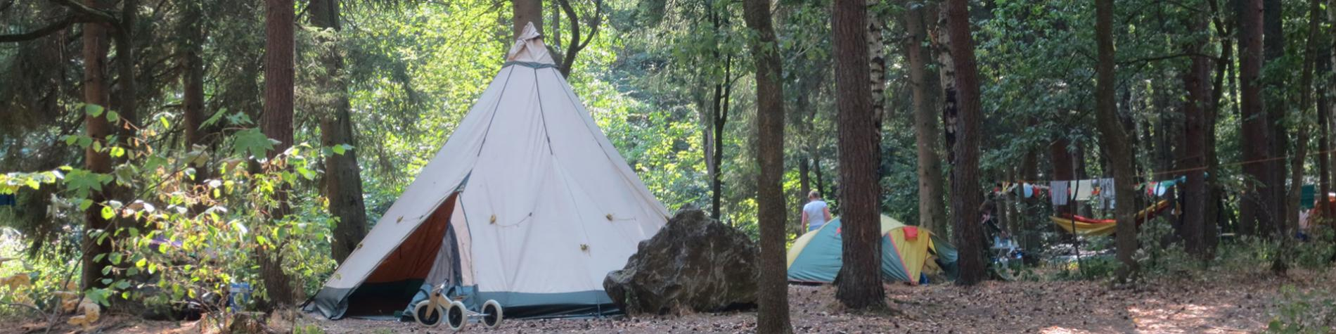 Camping - Wesertal - Baelen - Pays de Vesdre