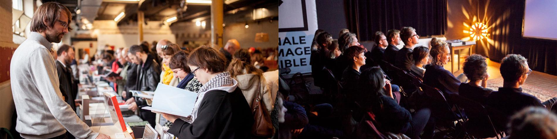 Liège - Photobook - Festival