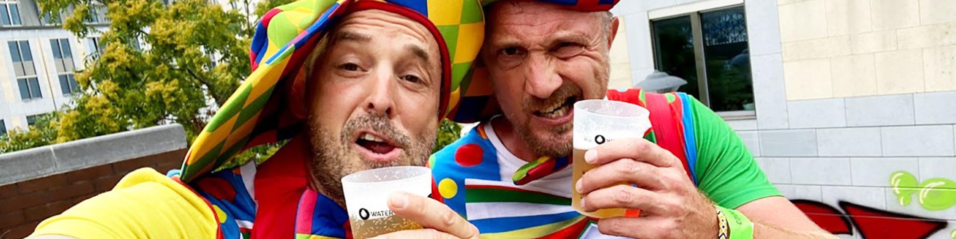 Beer lovers - Marathon - Liège