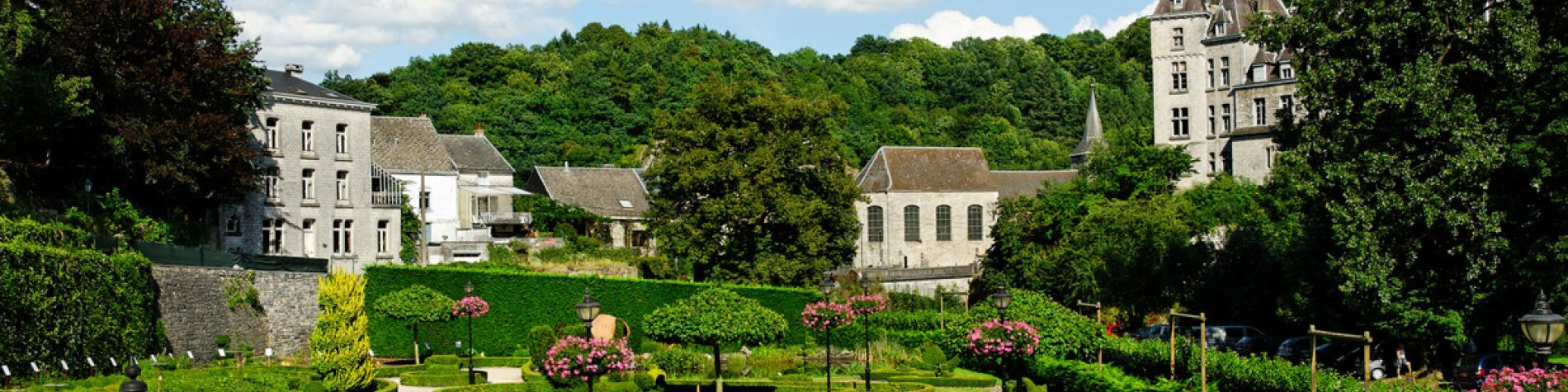 Topiary Park - Durbuy
