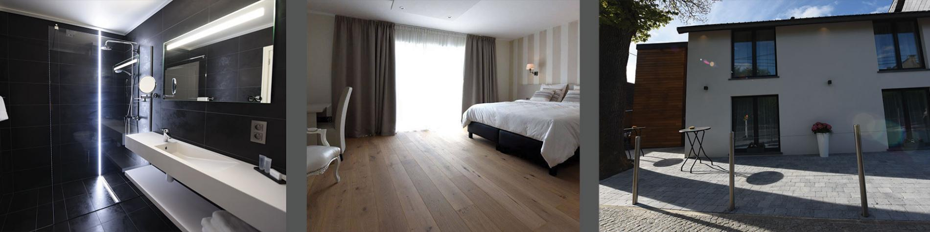 Le 24 - Hôtel - Spa