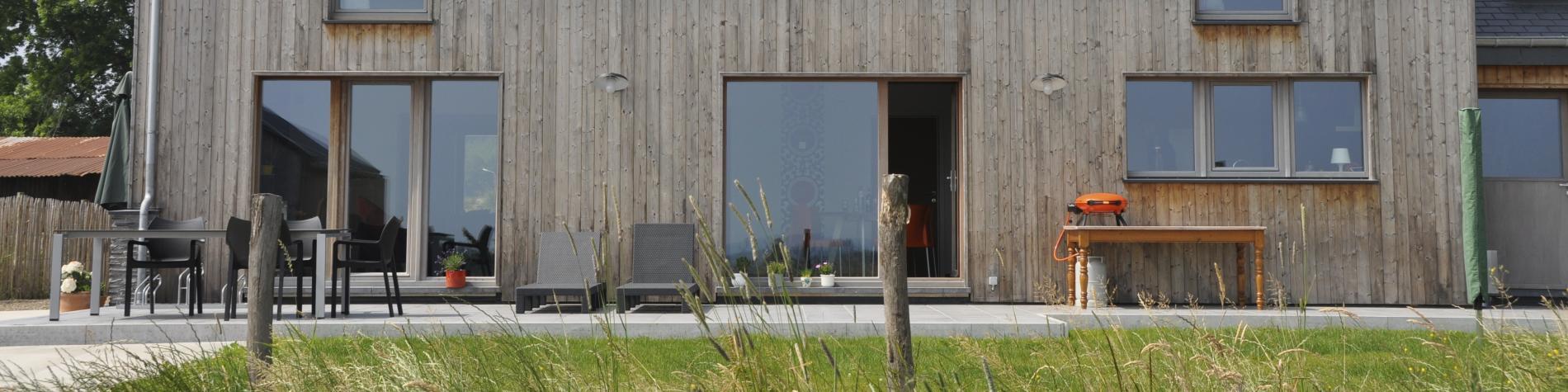 Maison d'hôtes - La Barak - La Roche-en-Ardenne