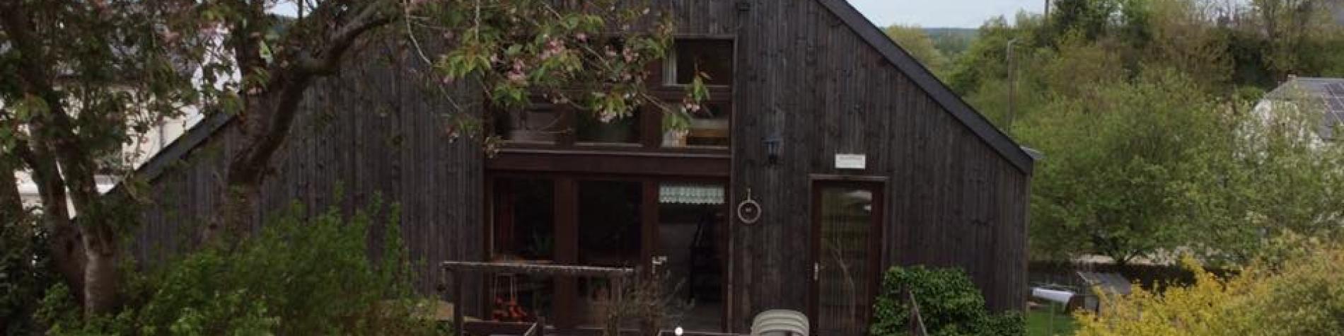 Gîte La Fournage acessible aux personnes à mobilité réduite en Wallonie